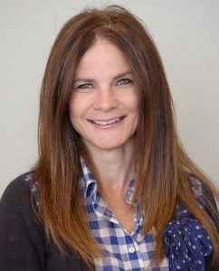 Becky Galloway, Vista Room Events Manager