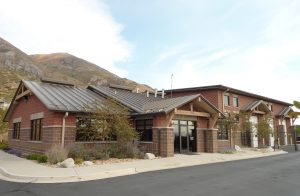 Cedar Hills City Offices and Public Works Facility, 10246 N Canyon Road