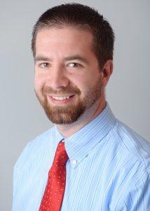 Dax Fossum, Finance Analyst (Payables)
