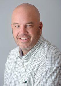 Greg Gordon, Recreation Director