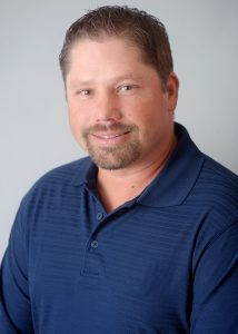 Wade Doyle, Golf Operations Manager