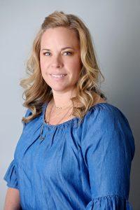 Janeen (Jake) Parduhn, Management Analyst