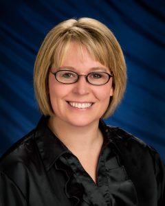 Stephanie Martinez, YCC Advisor