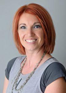 Nicole Allen, Youth Theater Coordinator