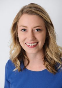Sarah Rusick, Front Desk