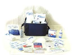 The Citizen Kit is an all-around emergency kit for home or auto.