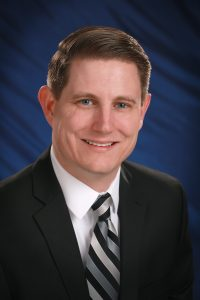 Brian Miller, City Council Member