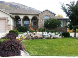 The McNall Residence, 9452 N 3830 W, Cedar Hills