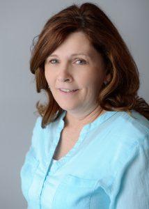 Brenda Shuman, Public Works Assistant