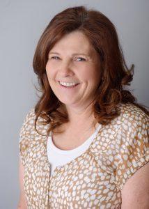 Brenda Shuman, Assistant