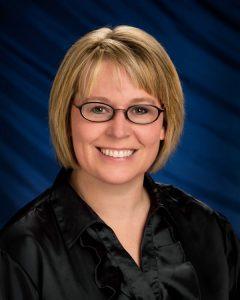 Council Member Stephanie Martinez