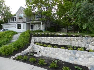 Price residence on Oak Road N