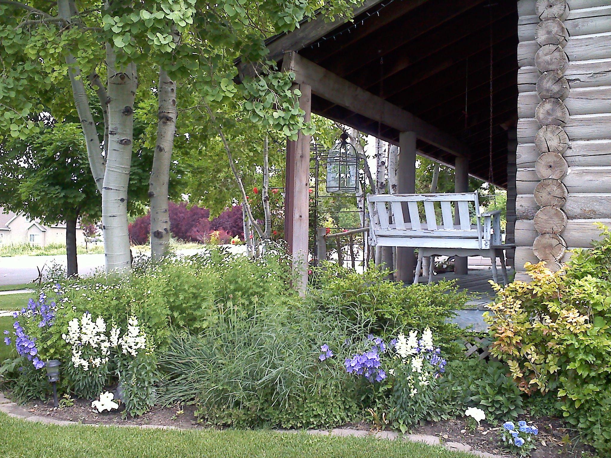 Salisbury residence on 9956 North