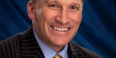 Mayor Gary Gygi