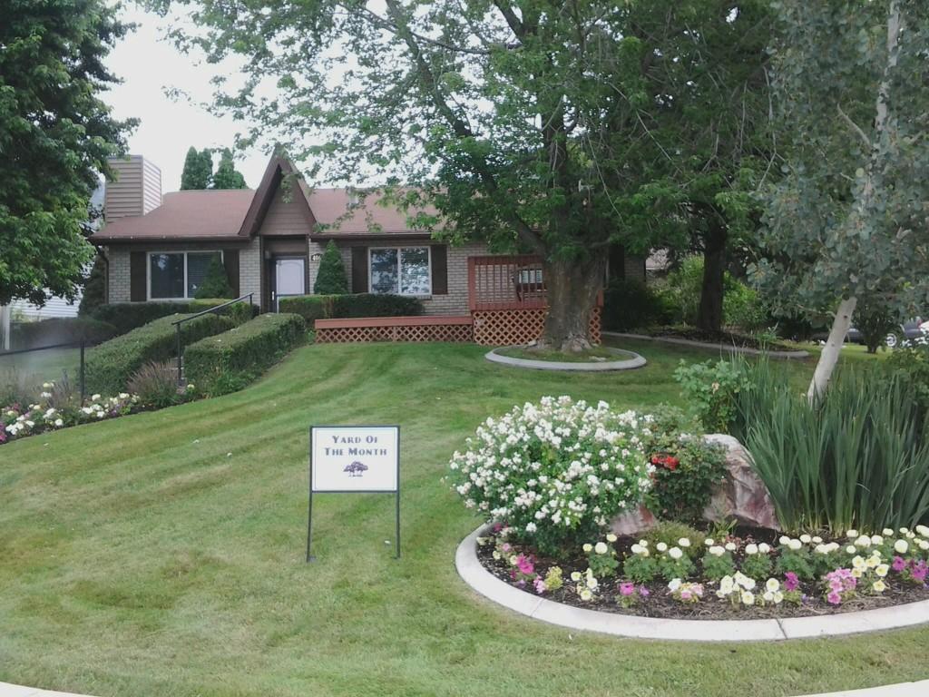 The Barton Residence - 4068 W Cedar Hills Drive