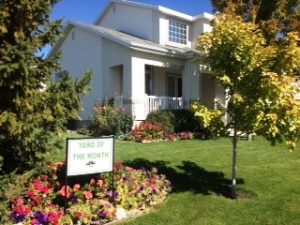 The Jensen Residence, 4336 W Cedar Creek Circle