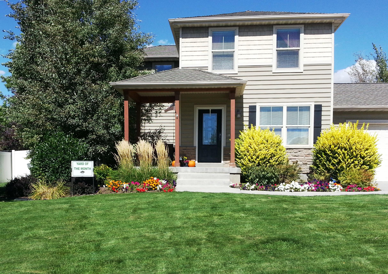 The Klipper Residence, 4474 W Redwood Drive