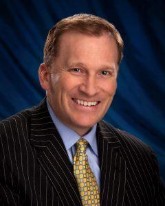 Mayor Gary R. Gygi