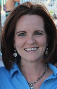 Jerianne Conroy, 2014 Family Festival Chair