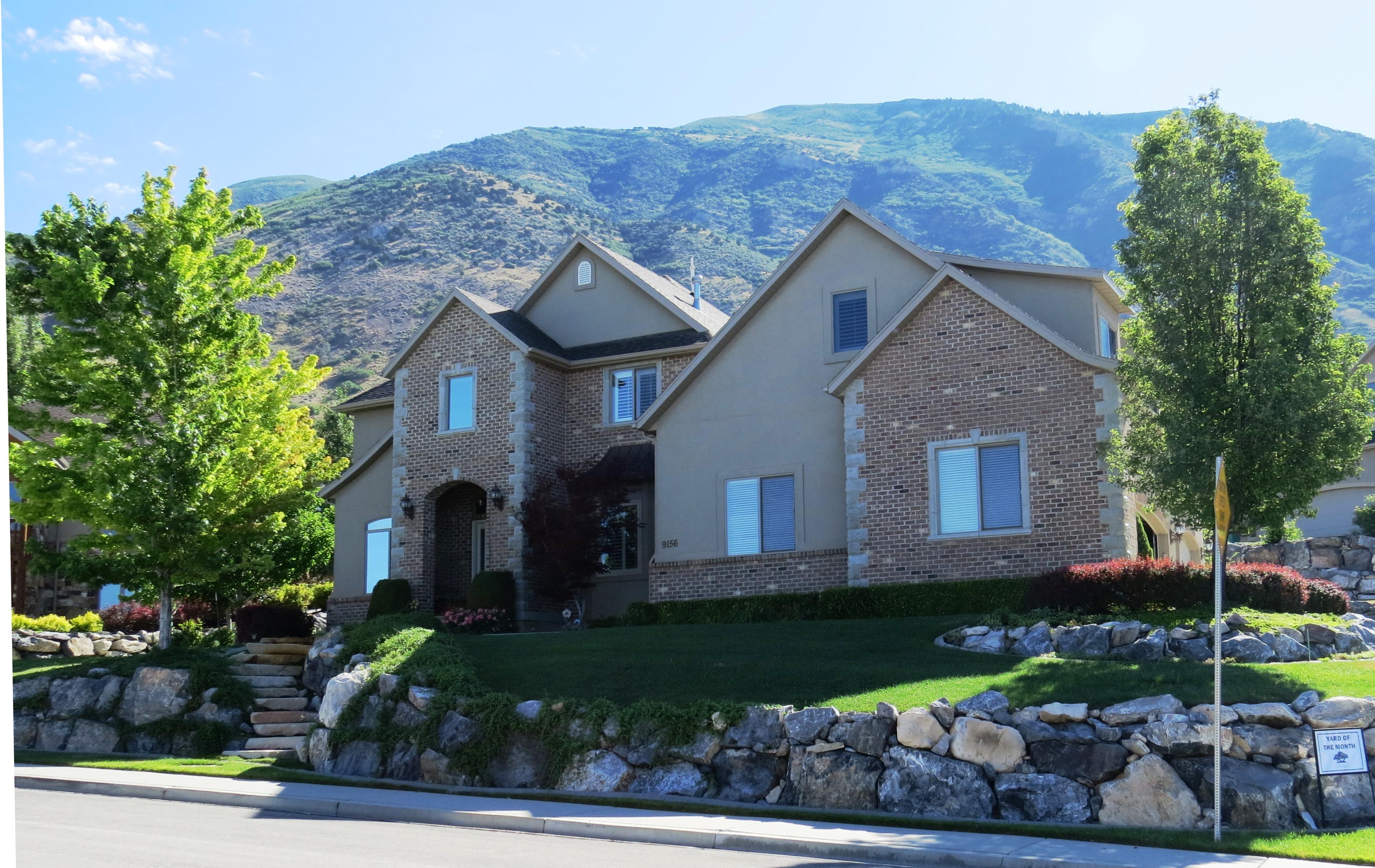 The Baldwin Residence - 9156 N Canyon Heights Drive