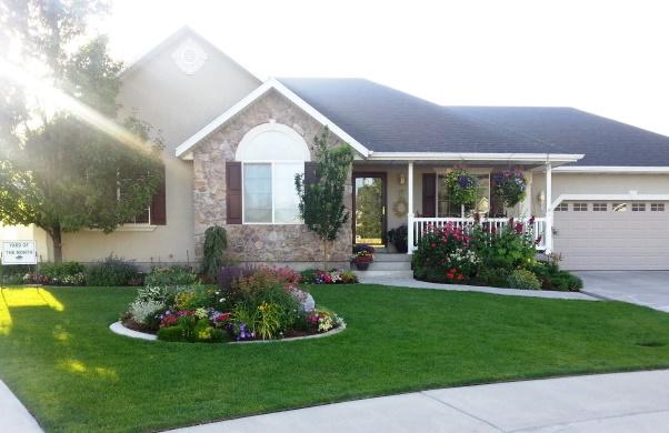 The Beardall Residence - 10281 N Honeycut Circle