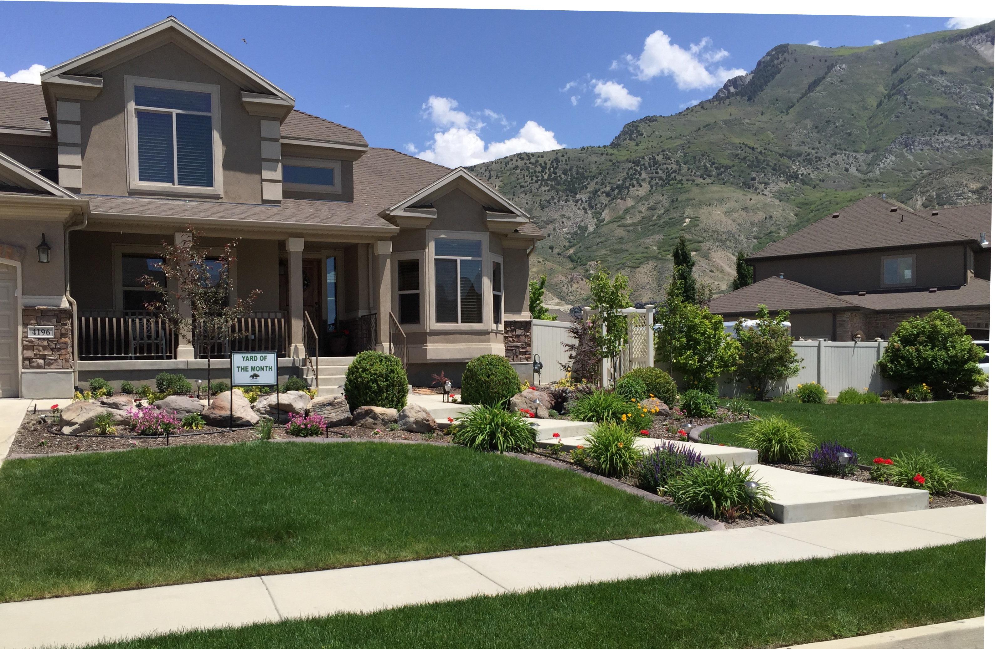 The Buckner Residence - 4196 W Mesquite Way