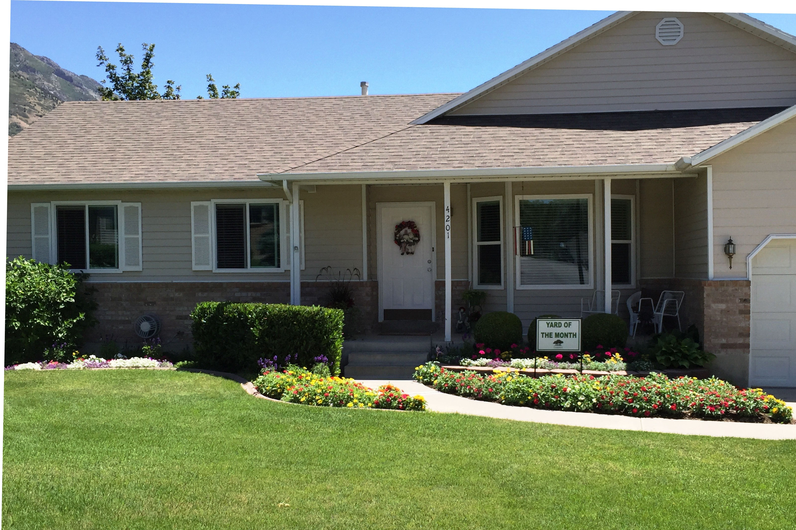 The Nielson Residence - 4201 W Sage Road