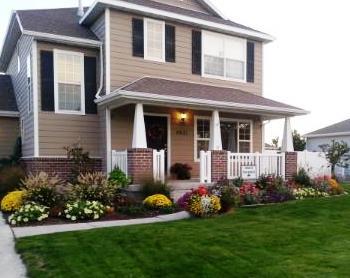 The Reynolds Residence - 4621 W Fieldcrest Drive