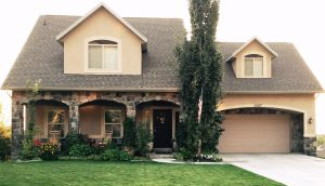 The Smalley Residence - 10237 N Tamarack Way