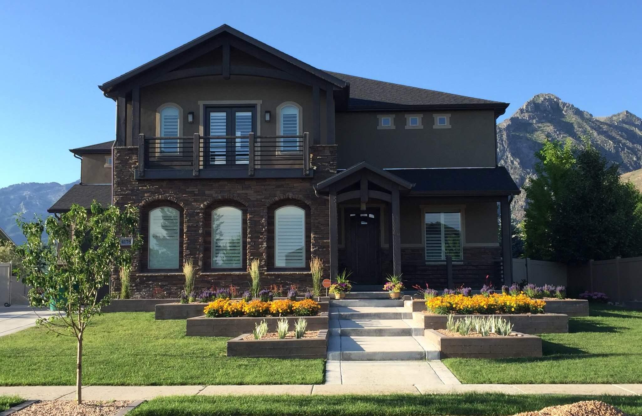 The Lutjemeier Residence - 4176 W Sandalwood Drive
