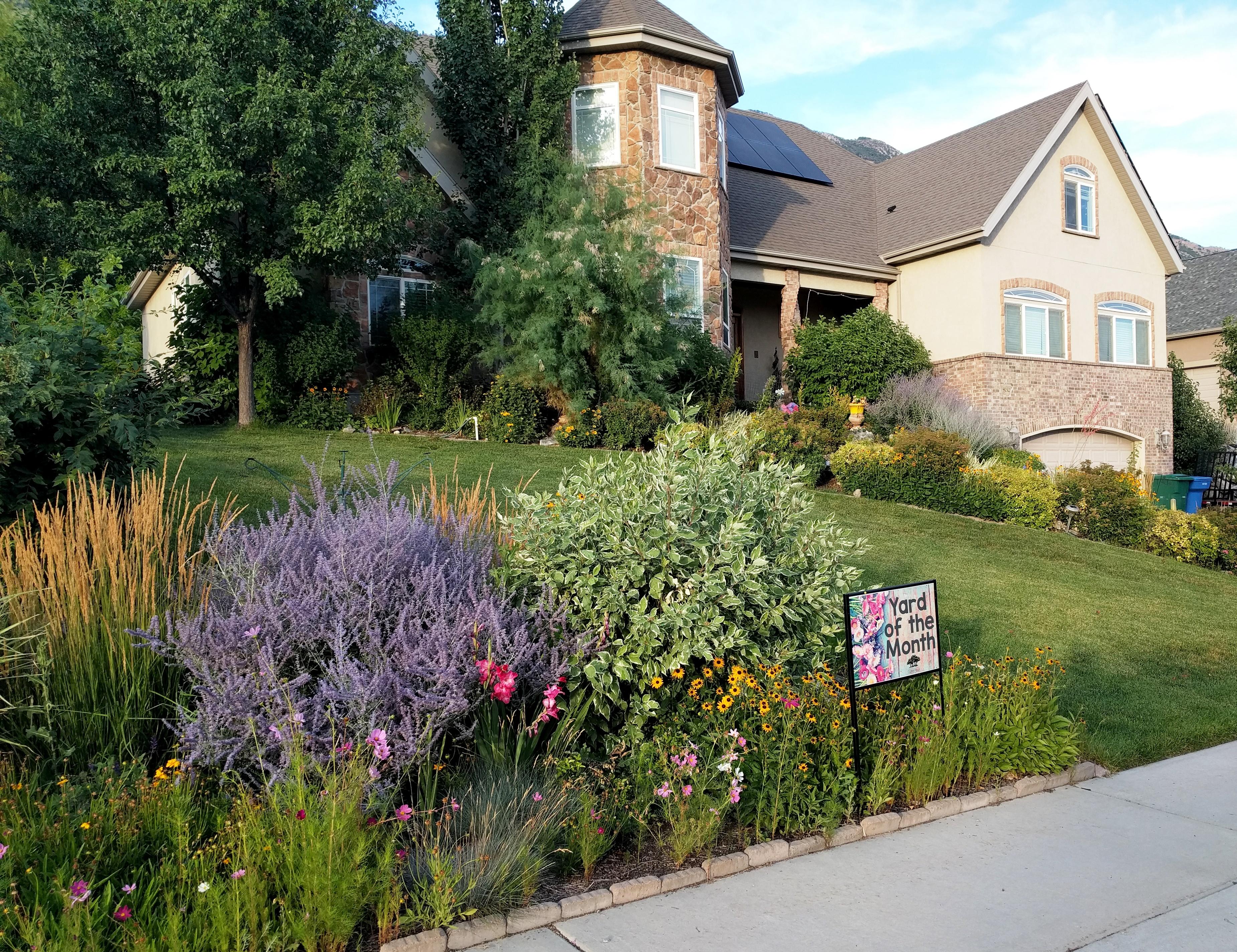 The Lopez Residence, 9152 N Silver Lake Drive