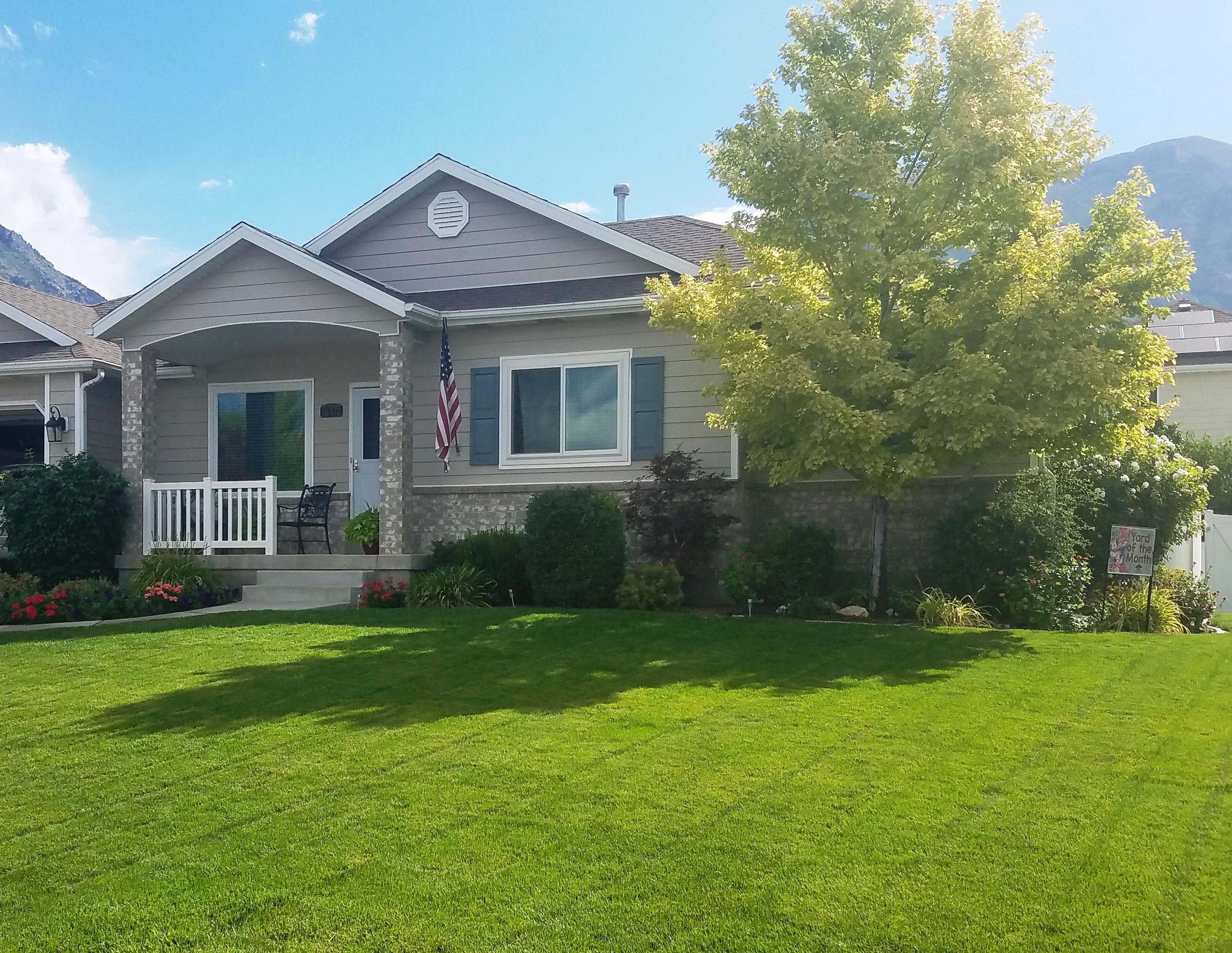 The Gunnarson Residence, 10372 N Waterbury Circle