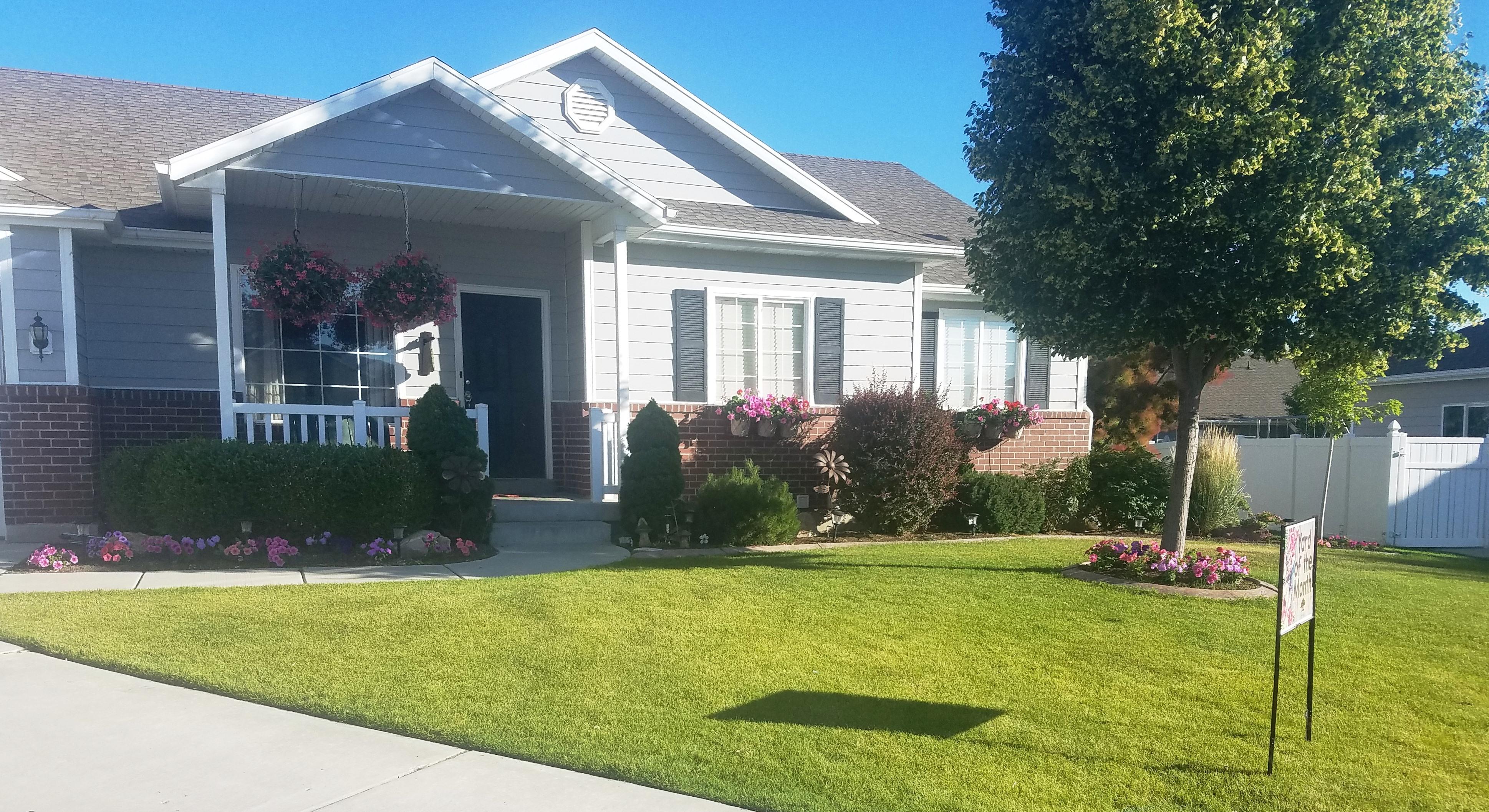 The Dayton Residence, 4635 W Eaglebrook Circle