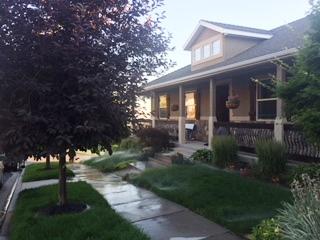 The Drussel Residence, 10335 N Avondale Drive