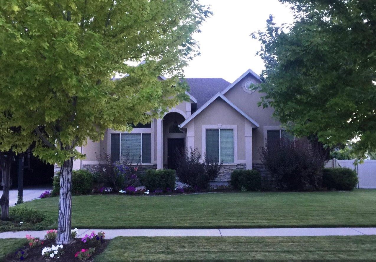 The Greenbergs, 10355 N Ironwood Drive