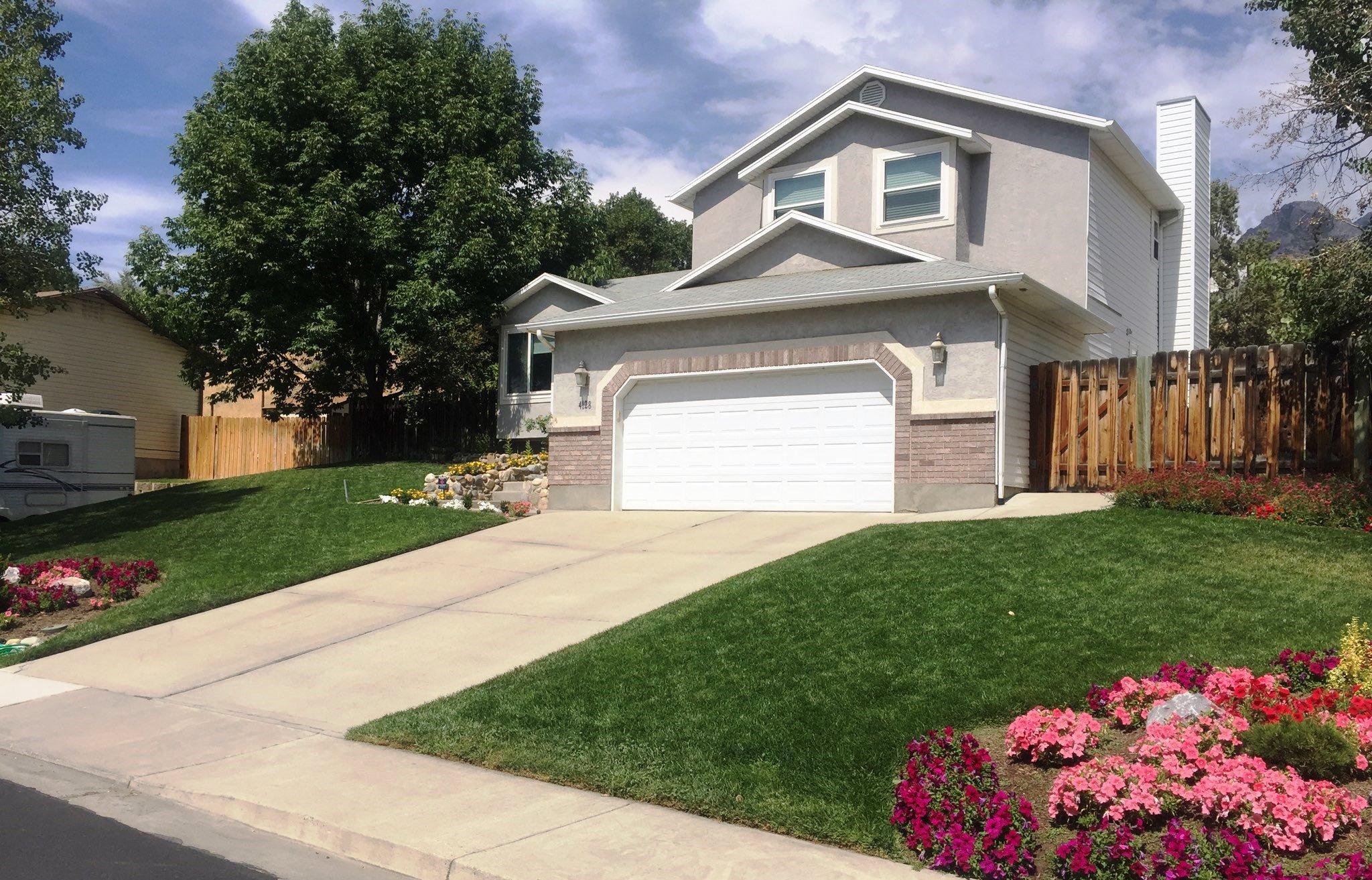 The Hawkes Residence, 4128 N Sage Road North