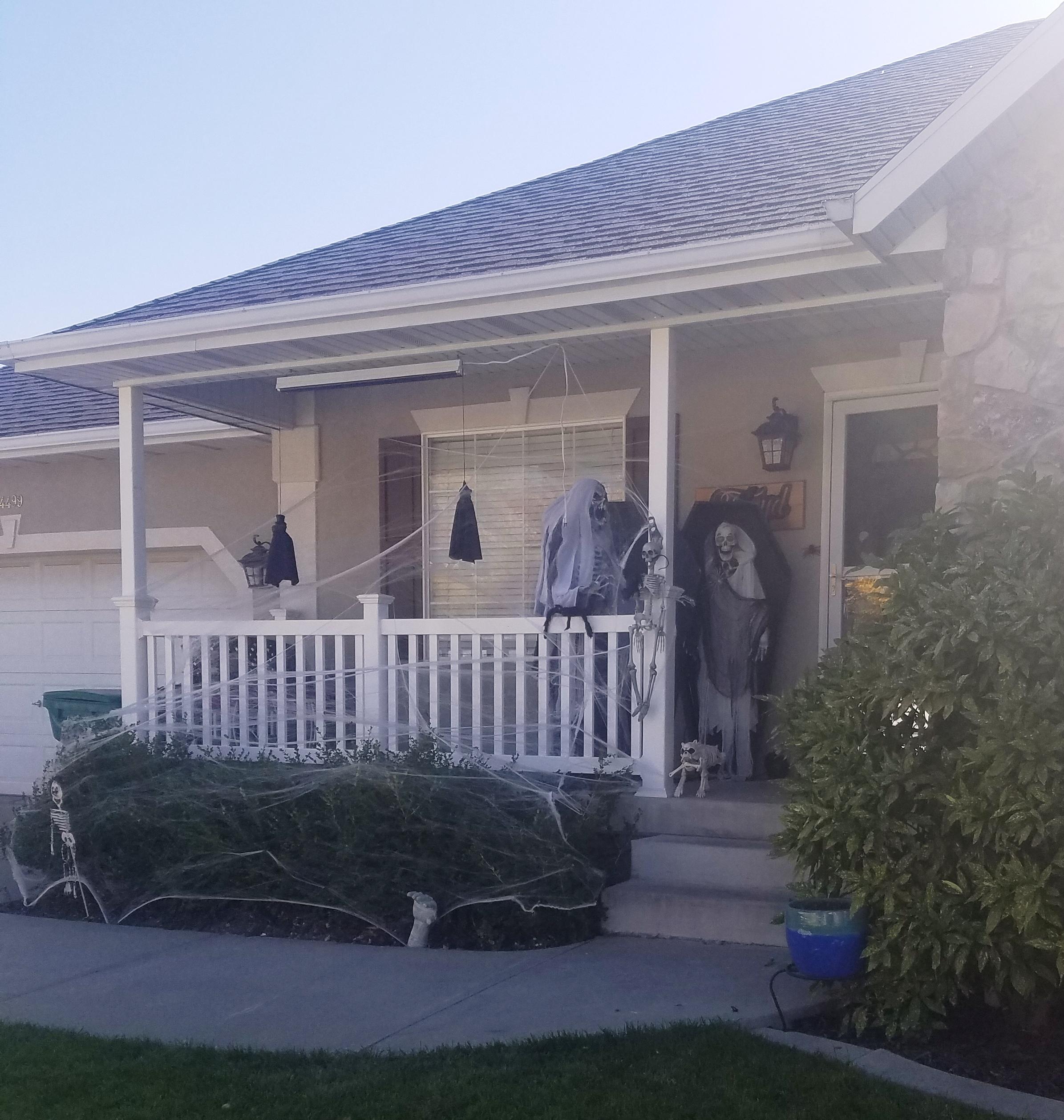 Floyd Residence, 4499 W Haven Lane