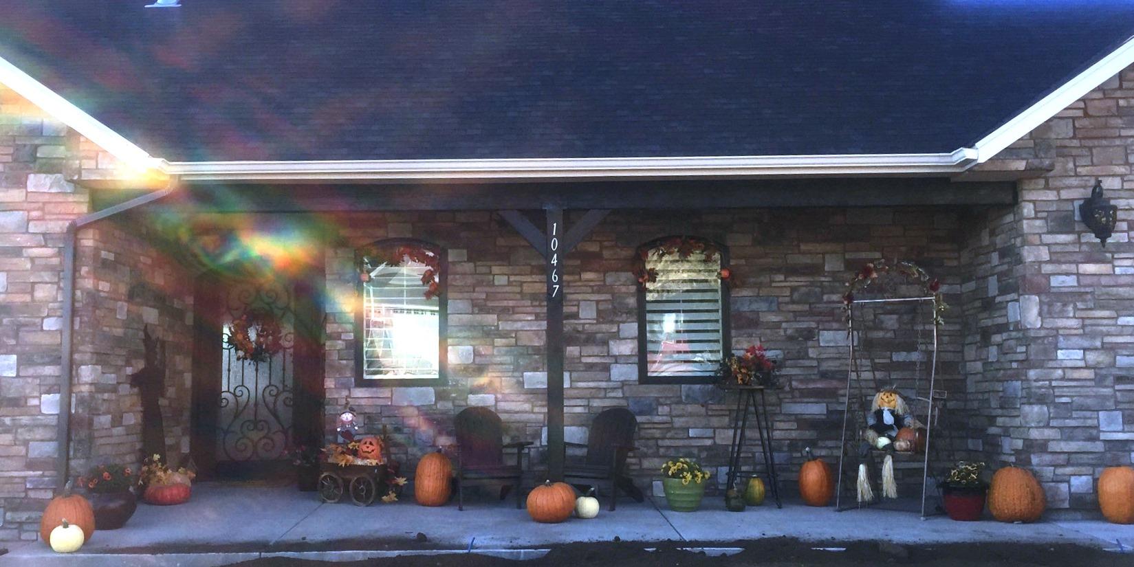 The Porter Residence, 10467 N Cottonwood Drive