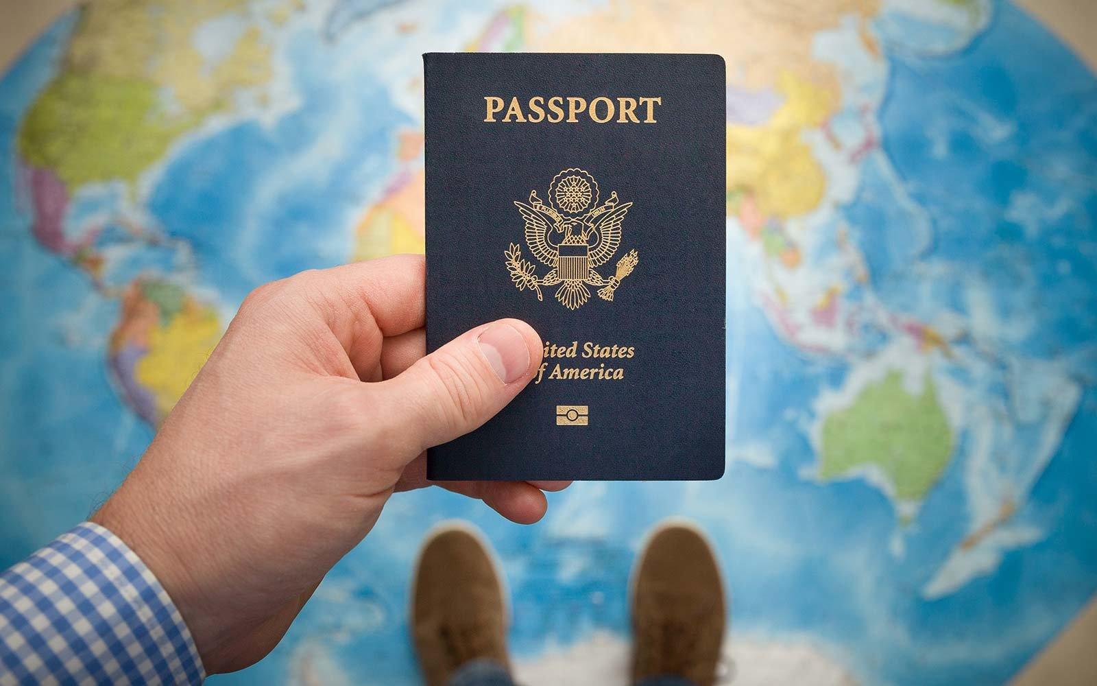 Hills Services Passport Services Passport Cedar