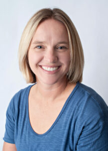 Melissa Bahr, Events Coordinator